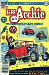 Life with Archie #238 comic books for sale