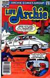 Life with Archie #240 comic books for sale