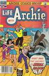 Life with Archie #243 comic books for sale