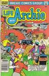 Life with Archie #245 comic books for sale