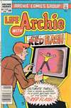 Life with Archie #246 comic books - cover scans photos Life with Archie #246 comic books - covers, picture gallery