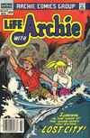 Life with Archie #247 comic books for sale