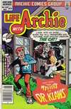 Life with Archie #248 comic books for sale