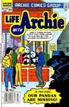 Life with Archie #249 comic books for sale