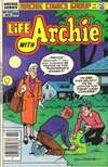 Life with Archie #251 comic books for sale