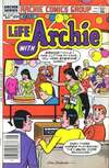 Life with Archie #254 comic books for sale