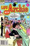 Life with Archie #255 comic books for sale
