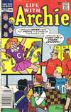 Life with Archie #258 comic books for sale