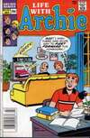 Life with Archie #261 Comic Books - Covers, Scans, Photos  in Life with Archie Comic Books - Covers, Scans, Gallery