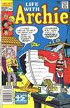Life with Archie #262 comic books for sale