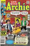 Life with Archie #264 comic books for sale