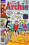 Life with Archie #268 comic books for sale