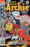 Life with Archie #269 comic books for sale