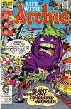 Life with Archie #270 comic books - cover scans photos Life with Archie #270 comic books - covers, picture gallery