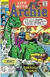 Life with Archie #271 comic books for sale
