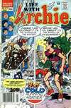 Life with Archie #272 comic books - cover scans photos Life with Archie #272 comic books - covers, picture gallery