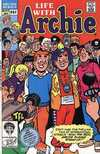 Life with Archie #273 comic books for sale