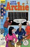 Life with Archie #276 comic books for sale