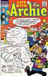 Life with Archie #277 comic books - cover scans photos Life with Archie #277 comic books - covers, picture gallery