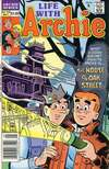 Life with Archie #278 Comic Books - Covers, Scans, Photos  in Life with Archie Comic Books - Covers, Scans, Gallery