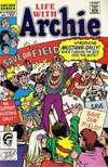 Life with Archie #279 Comic Books - Covers, Scans, Photos  in Life with Archie Comic Books - Covers, Scans, Gallery
