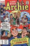 Life with Archie #280 Comic Books - Covers, Scans, Photos  in Life with Archie Comic Books - Covers, Scans, Gallery