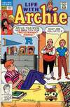 Life with Archie #283 Comic Books - Covers, Scans, Photos  in Life with Archie Comic Books - Covers, Scans, Gallery