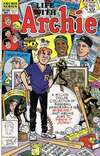 Life with Archie #284 Comic Books - Covers, Scans, Photos  in Life with Archie Comic Books - Covers, Scans, Gallery