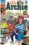 Life with Archie #285 Comic Books - Covers, Scans, Photos  in Life with Archie Comic Books - Covers, Scans, Gallery