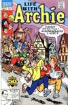 Life with Archie #286 comic books for sale