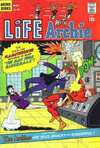 Life with Archie #61 comic books - cover scans photos Life with Archie #61 comic books - covers, picture gallery