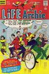 Life with Archie #63 comic books - cover scans photos Life with Archie #63 comic books - covers, picture gallery