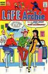 Life with Archie #69 comic books - cover scans photos Life with Archie #69 comic books - covers, picture gallery