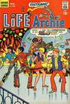 Life with Archie #83 comic books - cover scans photos Life with Archie #83 comic books - covers, picture gallery