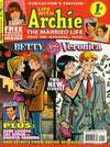 Life with Archie comic books