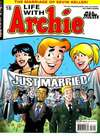 Life with Archie #16 comic books for sale