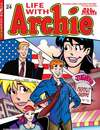 Life with Archie #24 comic books for sale