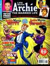 Life with Archie #8 comic books for sale