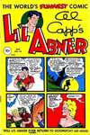 Li'l Abner #70 comic books for sale