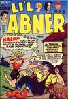 Li'l Abner #69 comic books for sale