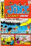 Li'l Jinx Giant Laugh-Out comic books