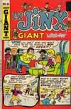 Li'l Jinx Giant Laugh-Out #39 Comic Books - Covers, Scans, Photos  in Li'l Jinx Giant Laugh-Out Comic Books - Covers, Scans, Gallery