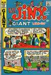 Li'l Jinx Giant Laugh-Out #40 comic books for sale