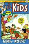 Li'l Kids #9 Comic Books - Covers, Scans, Photos  in Li'l Kids Comic Books - Covers, Scans, Gallery