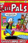 Li'l Pals comic books