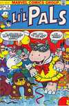 Li'l Pals #4 Comic Books - Covers, Scans, Photos  in Li'l Pals Comic Books - Covers, Scans, Gallery