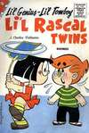 Li'l Rascal Twins #12 comic books for sale