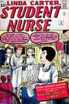 Linda Carter: Student Nurse #9 comic books for sale