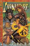 Lionheart comic books