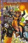 Lionheart #2 Comic Books - Covers, Scans, Photos  in Lionheart Comic Books - Covers, Scans, Gallery